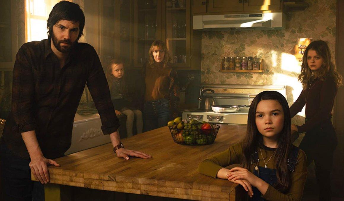"""Home before dark"" season 1: Συμπαθητικό, απλά"