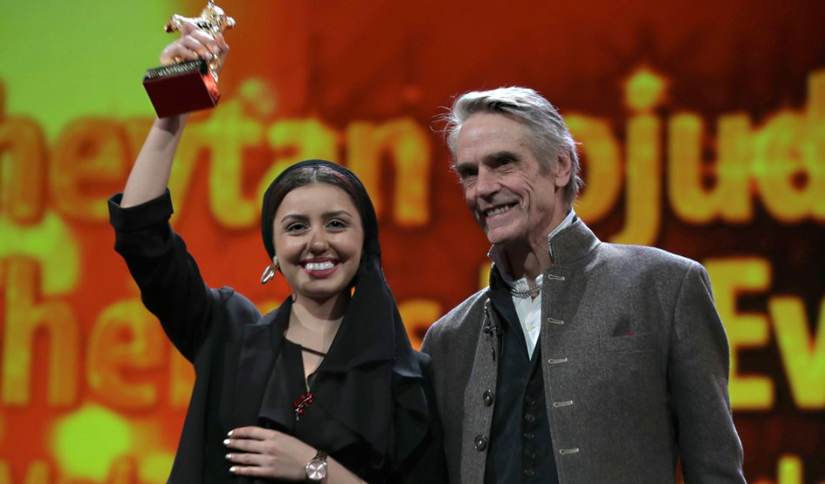 berlinale 2020 golden bear