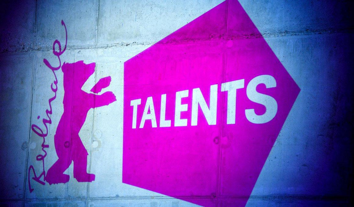 Πέντε Ελληνικά ταλέντα στο Berlinale Talents 2020
