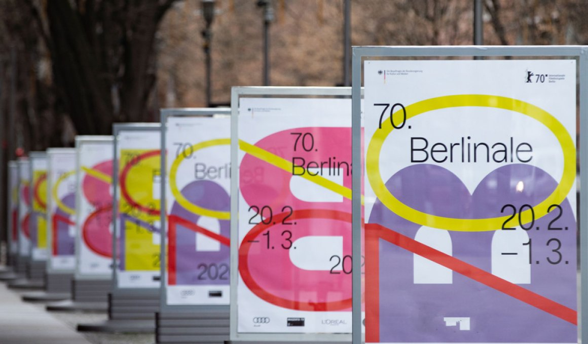 Το Φεστιβάλ Βερολίνου καταργεί τις διακρίσεις φύλων στα βραβεία ερμηνείας