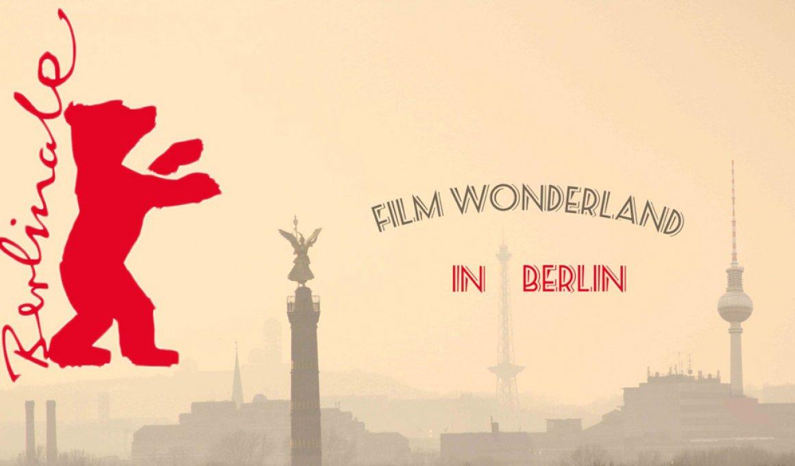 Το Φεστιβάλ Βερολίνου 2021 θα διεξαχθεί online