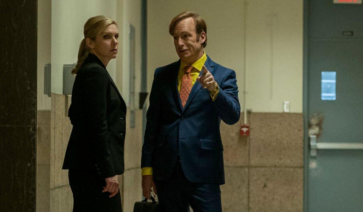 """Better call Saul"" season 5: Ιt's all Good!"