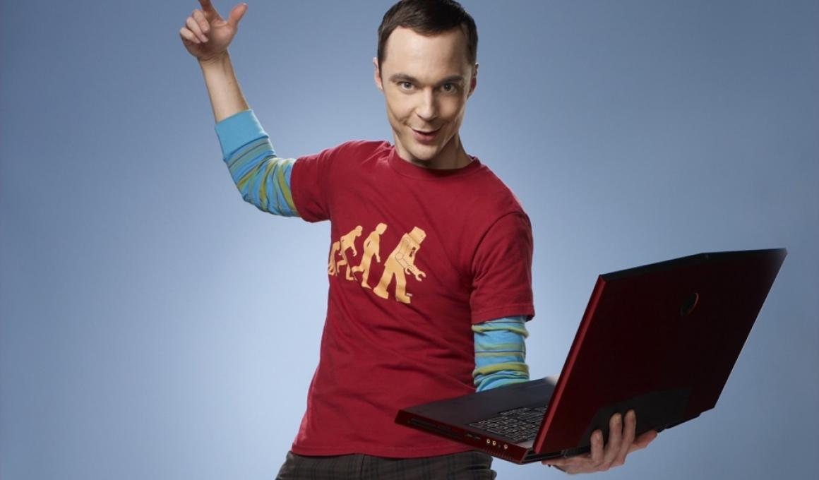 "Spinoff για το ""The Big Bang Theory"" - Τρέιλερ"