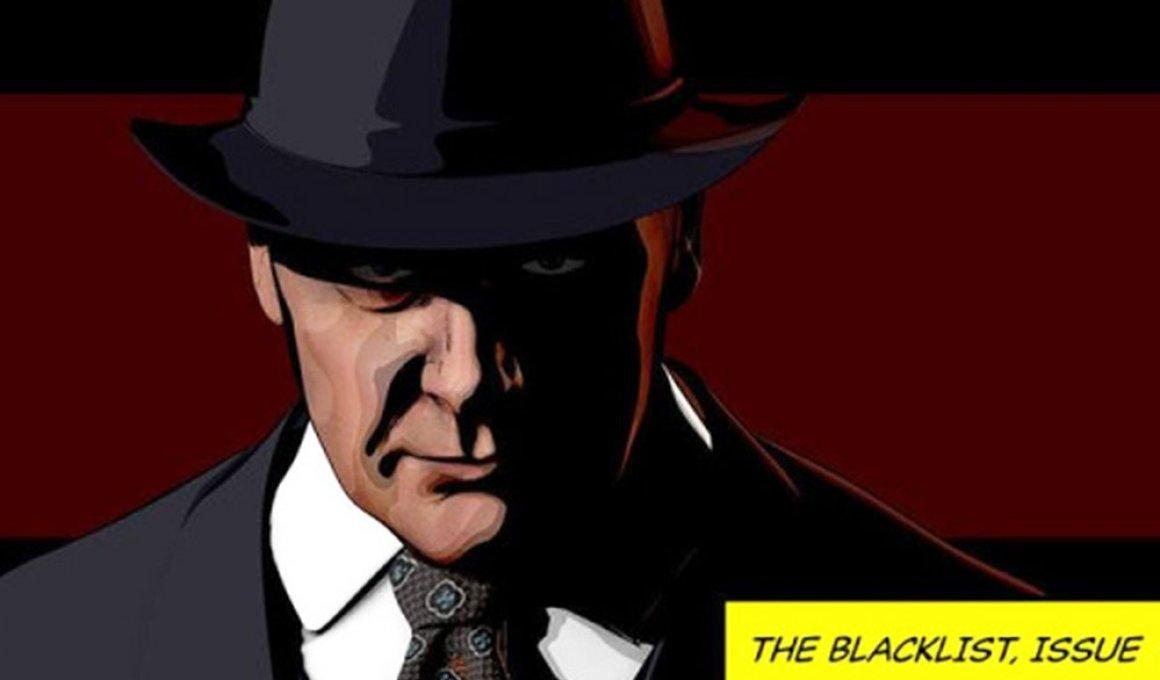"""Το season finale για την 7η σεζόν """"The Blacklist"""" θα γίνει animation"""