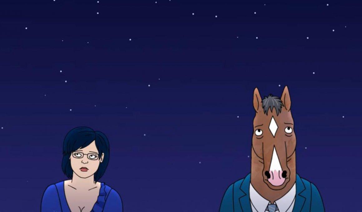 """""""Bojack Horseman"""": Ευχαριστούμε για τις συναισθήματα"""