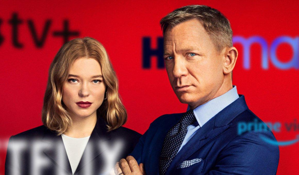Πως ο νέος James Bond γλύτωσε το streaming