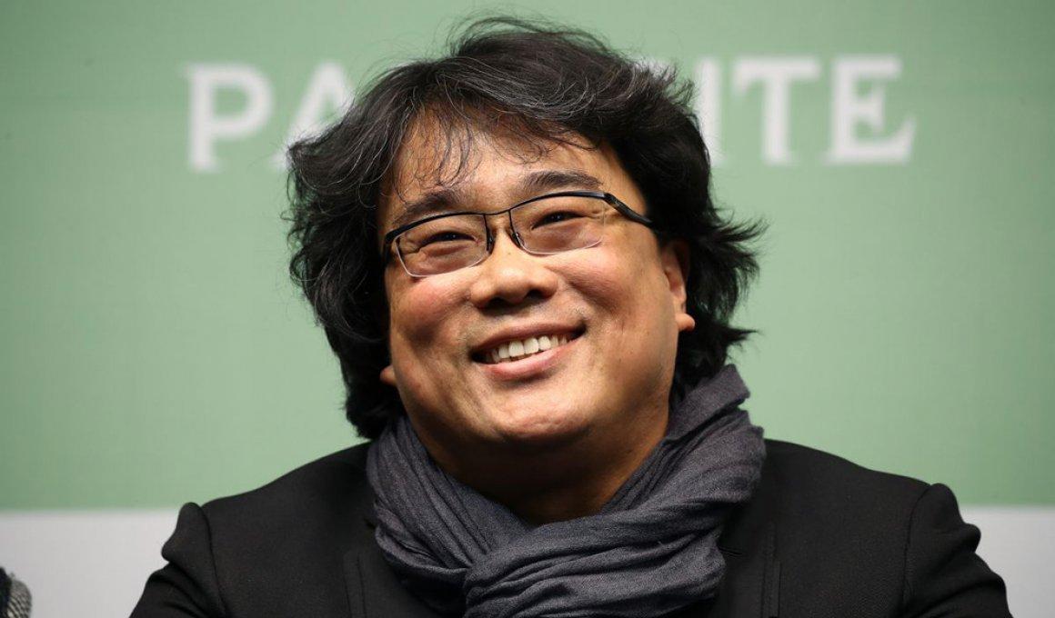 Ο Μπονγκ Τζουν Xο Πρόεδρος της κριτικής επιτροπής στο 78ο Φεστιβάλ Βενετίας