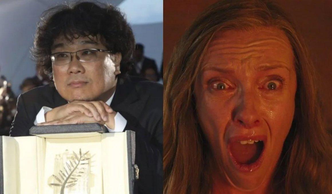 """Ο Μπονγκ Τζουν Χο αποθεώνει το """"Hereditary"""" του Άρι Άστερ"""