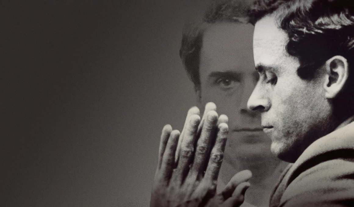 Conversations with a Killer: The Ted Bundy Tapes. Aνατριχίλα