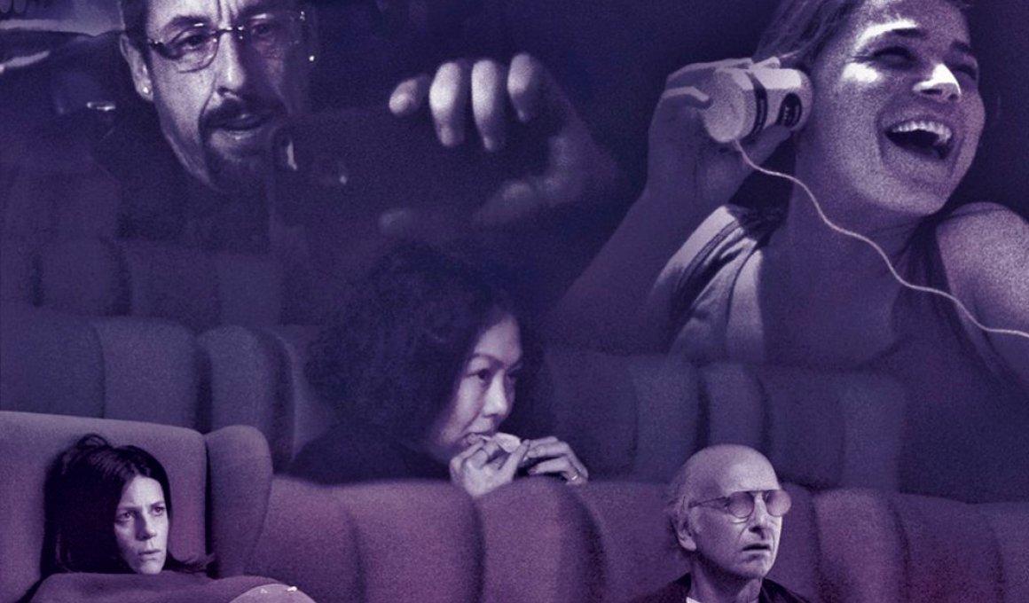 Best 2020: Οι Top-10 ταινίες του Cahiers Du Cinema
