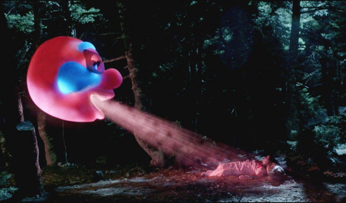 Το «Cosmic Candy» της Ρηνιώς Δραγασάκη στο Fantastic Fest του Τέξας