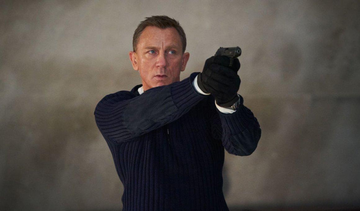 Και ο James Bond θύμα του κοροναϊού