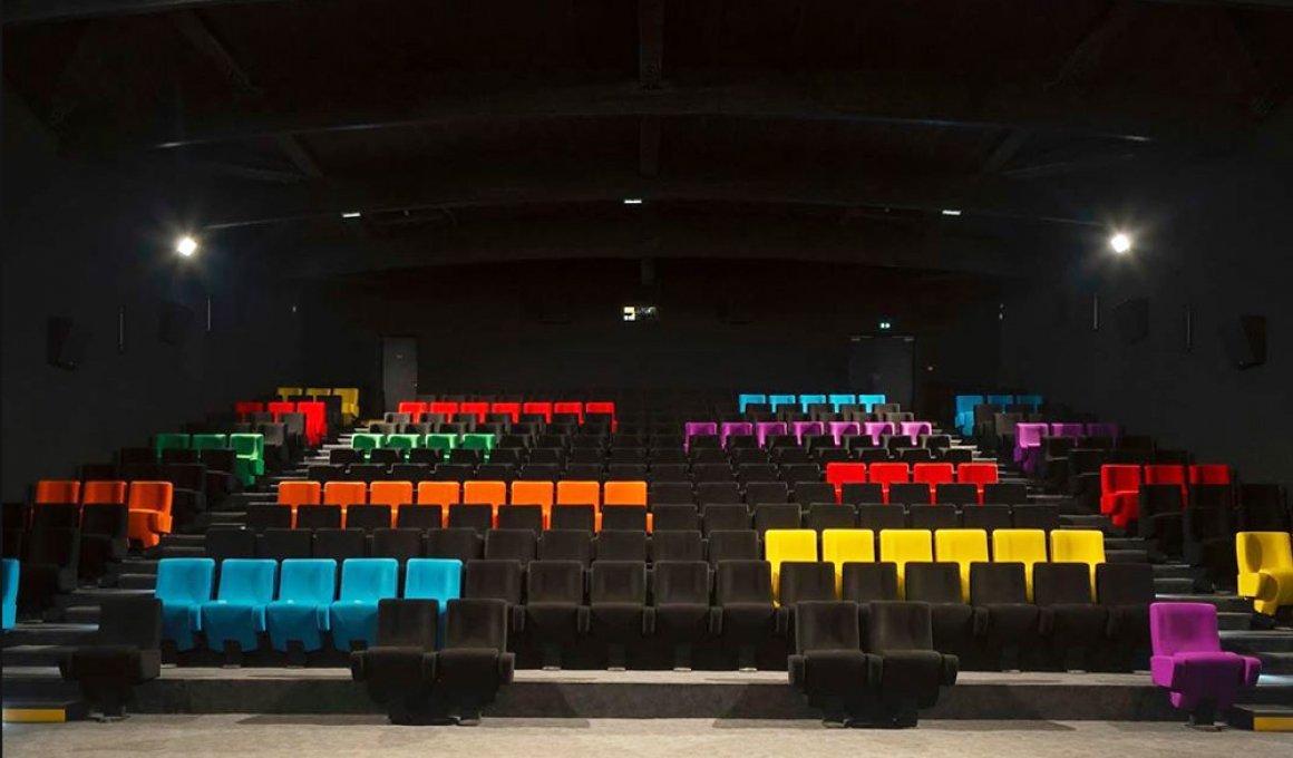"""Έρευνα προς το κινηματογραφικό κοινό: """"Σχετικό άγχος για την επιστροφή στις αίθουσες"""""""