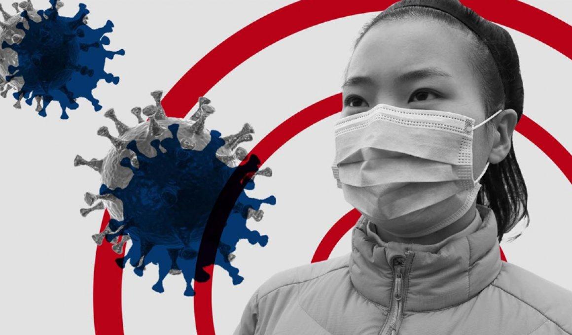 Η Κίνα σταματά τις κινηματογραφικές προβολές λόγω του κοροναϊού