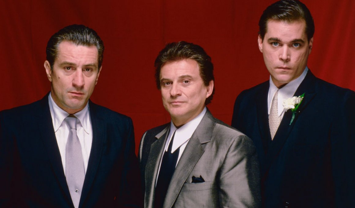"«Funny? Funny how? How am I funny?»: 30 χρόνια ""Goodfellas"""