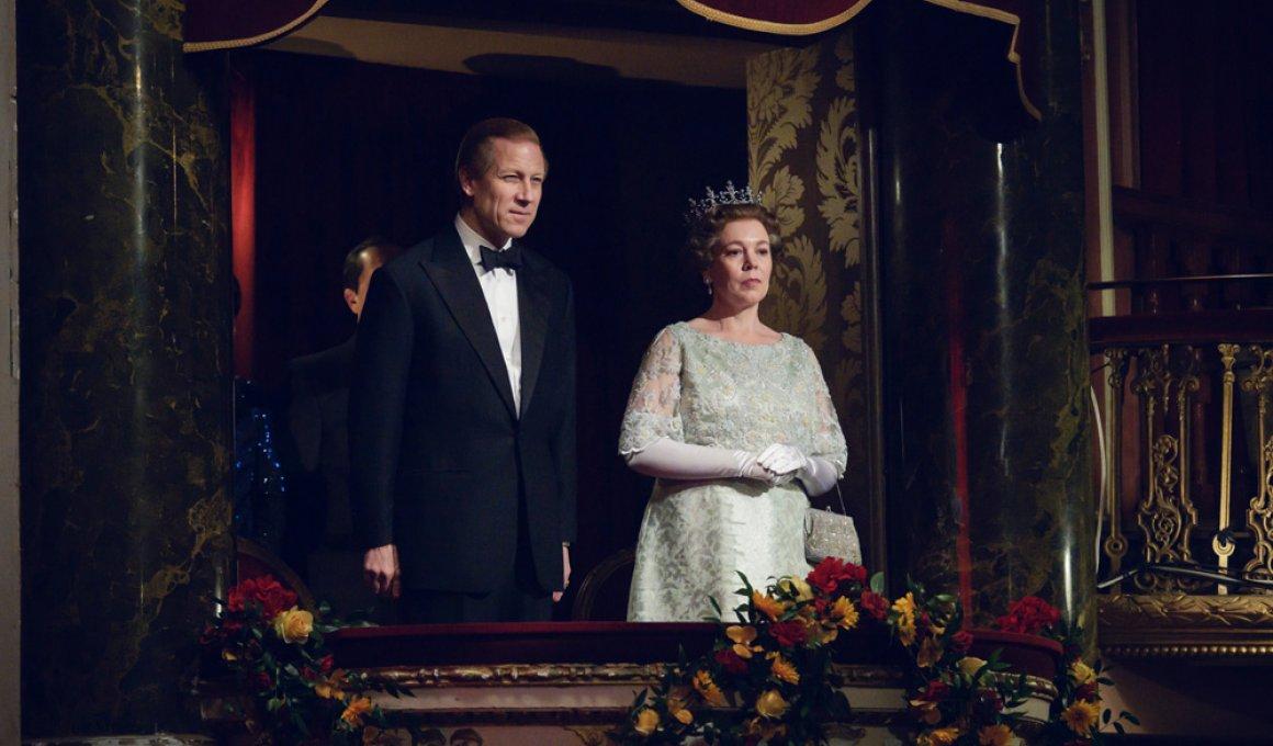 """Ο γάμος, μια περιπέτεια: Τρέιλερ για την 4η σεζόν """"The crown"""""""