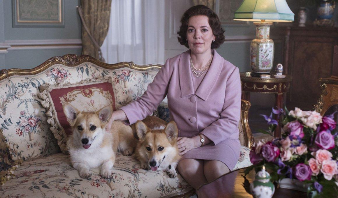"""3η σεζόν """"The Crown"""": Ολίβια Κόλμαν Βασίλισσα ξανά!"""