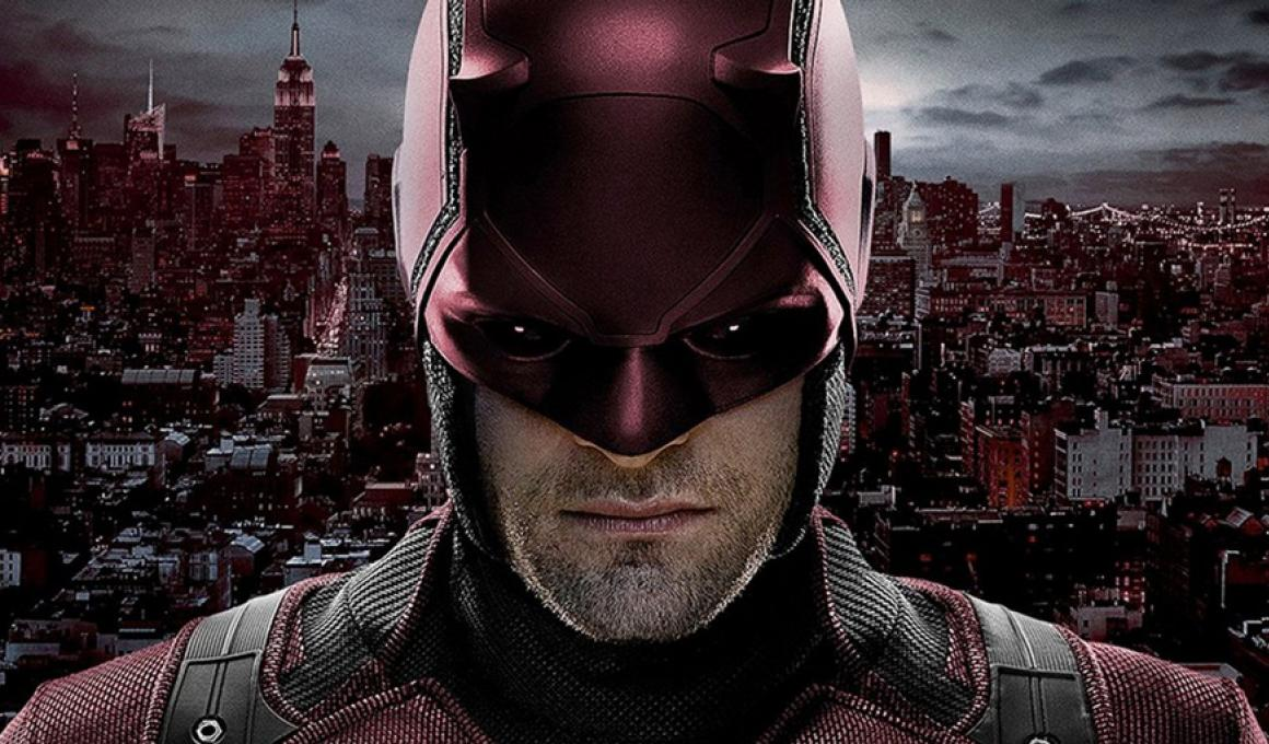 Το Netflix έκοψε το Daredevil