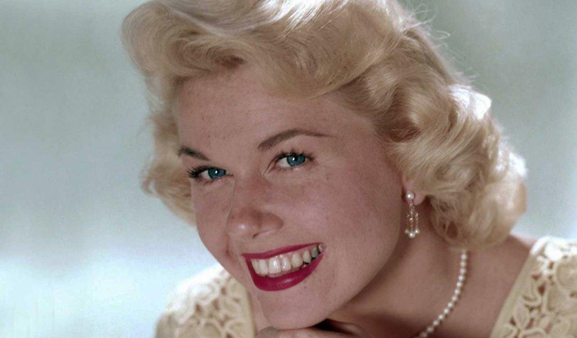 Πέθανε η θρυλική Doris Day