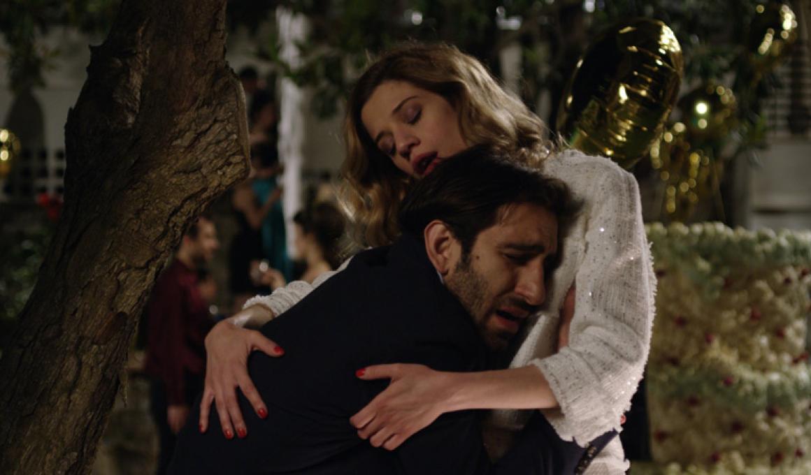 "Berlinale 19: Το ""Μαγικό Δέρμα"" του Κωνσταντίνου Σαμαρά στην Εβδομάδα Κριτικής"