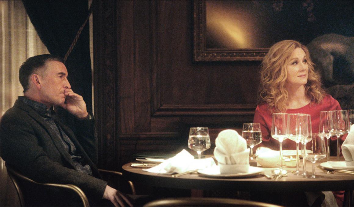 """En Lefko 17: """"The dinner"""" - Κριτική"""