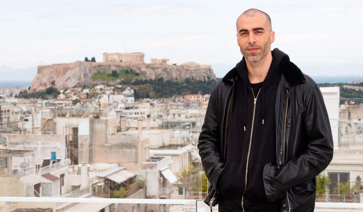 """Βασίλης Δογάνης: """"Η Ελλάδα αντιμετωπίζει θαρραλέα το προσφυγικό"""""""