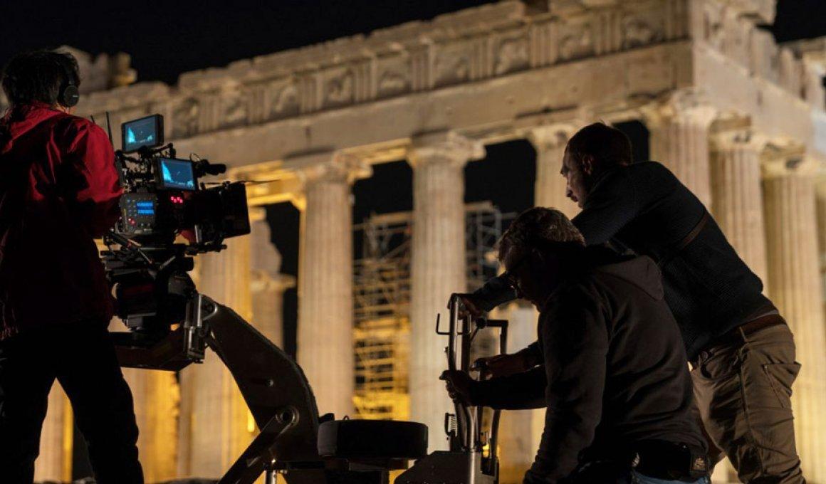 Το Hollywood στην Ελλάδα