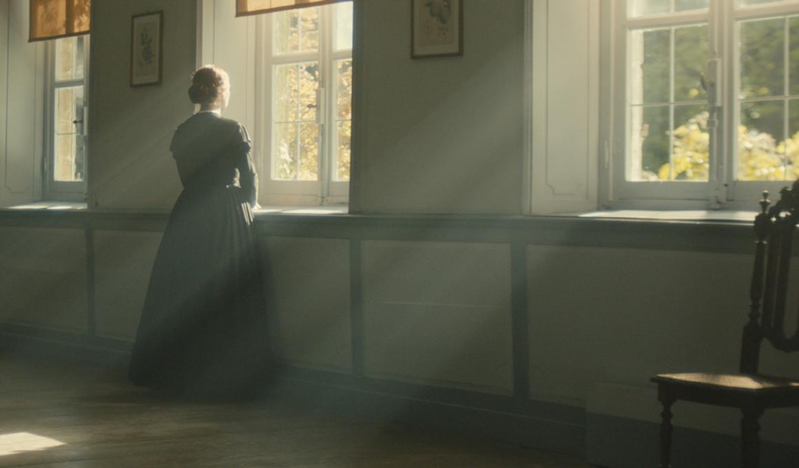 Berlinale 16: Η ιστορία της ερημίτισσας ποιήτριας