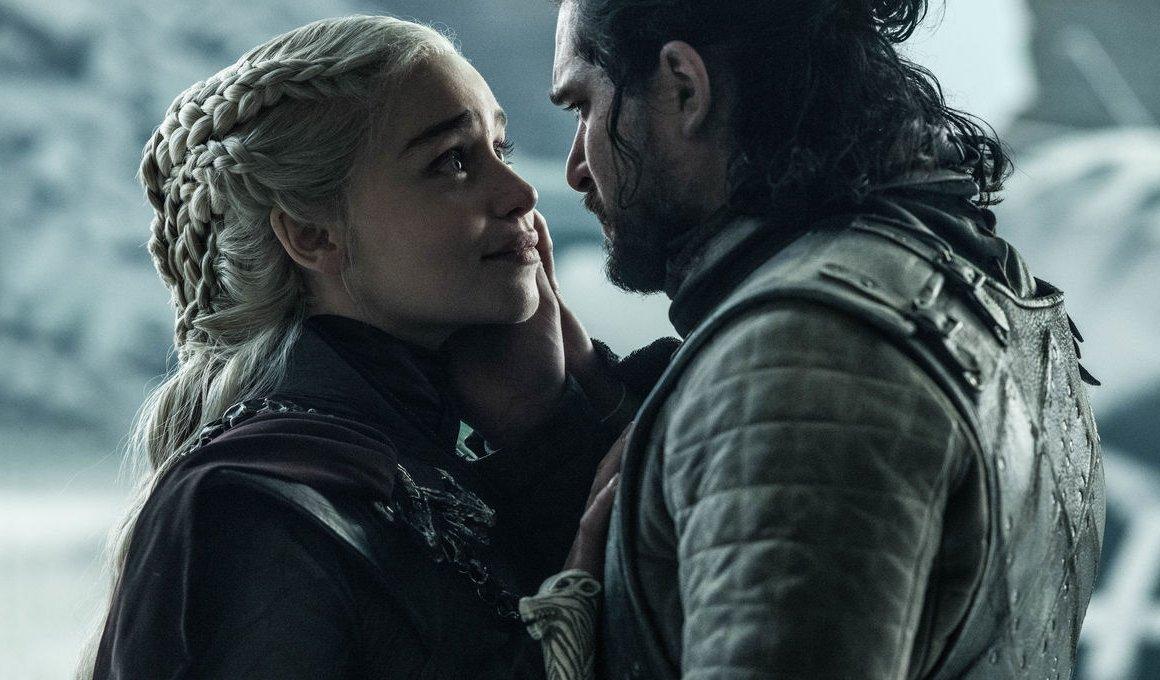 """Το ΗΒΟ προτείνει το επεισόδιο """"The Iron Throne"""" για Emmy σεναρίου!"""