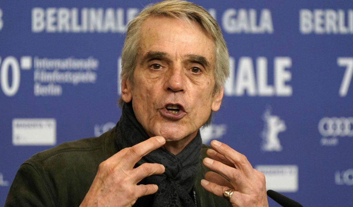 berlinale 2020 jeremy irons