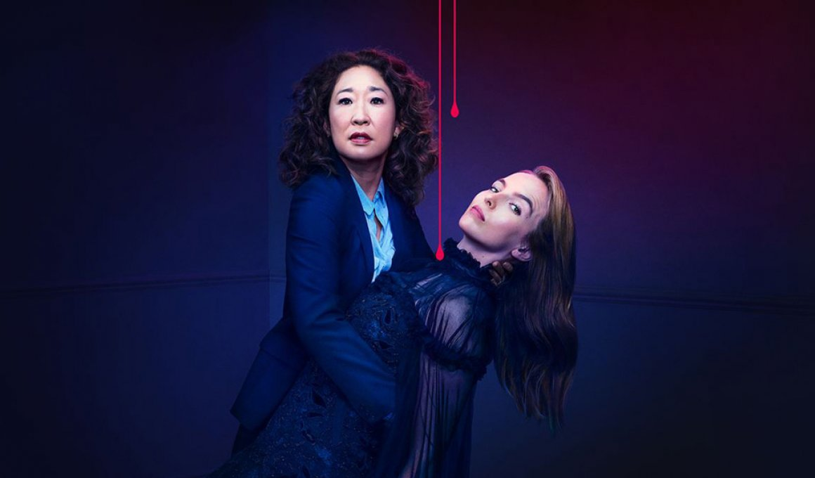 """Killing Eve"" season 2: Αγάπη και εμμονή!"