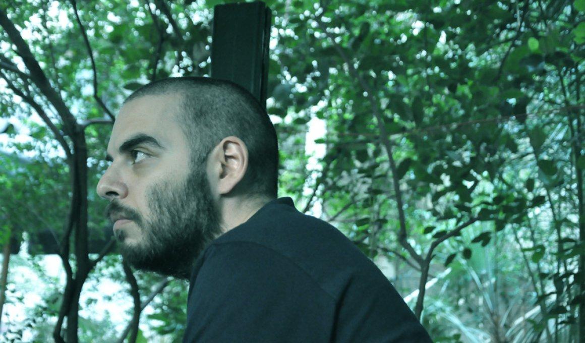 """Φωκίων Μπόγρης: """"Ήταν εφιάλτης να βρω χρήματα για την ταινία μου"""""""
