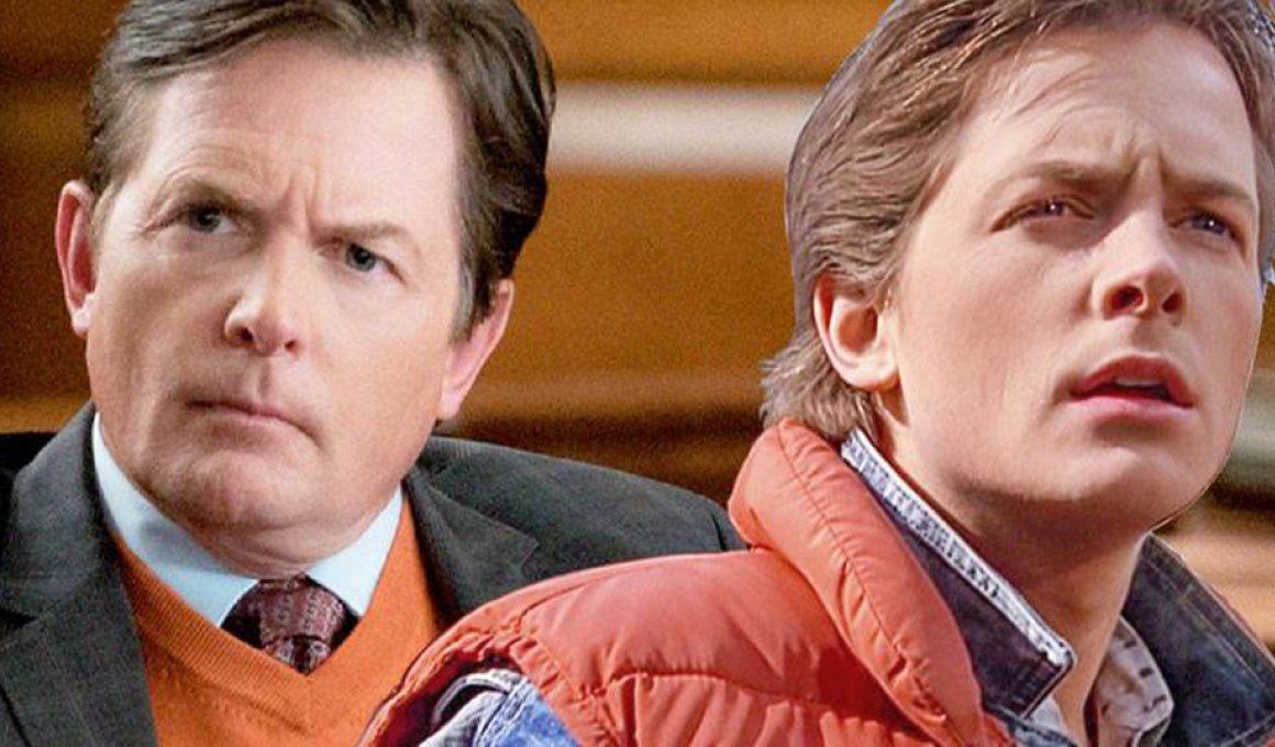 Ο Michael J. Fox εγκαταλείπει την υποκριτική