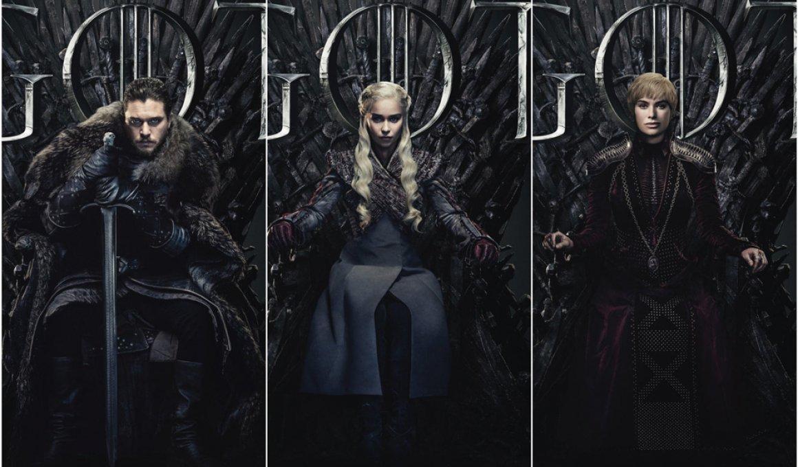 Game Of Thrones: Αυτοί είναι οι 20 μνηστήρες του Θρόνου