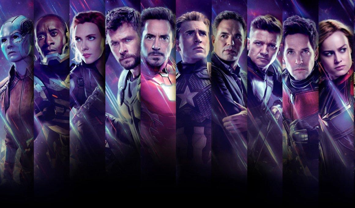 Best 2019: Οι πιο δημοφιλείς ταινίες στην αναζήτηση της Google