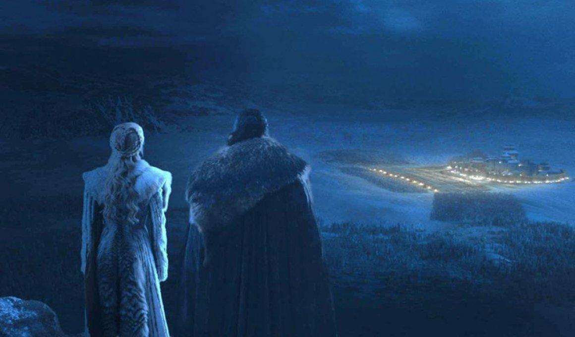 Game Of Thrones s08e03: Σχόλιο