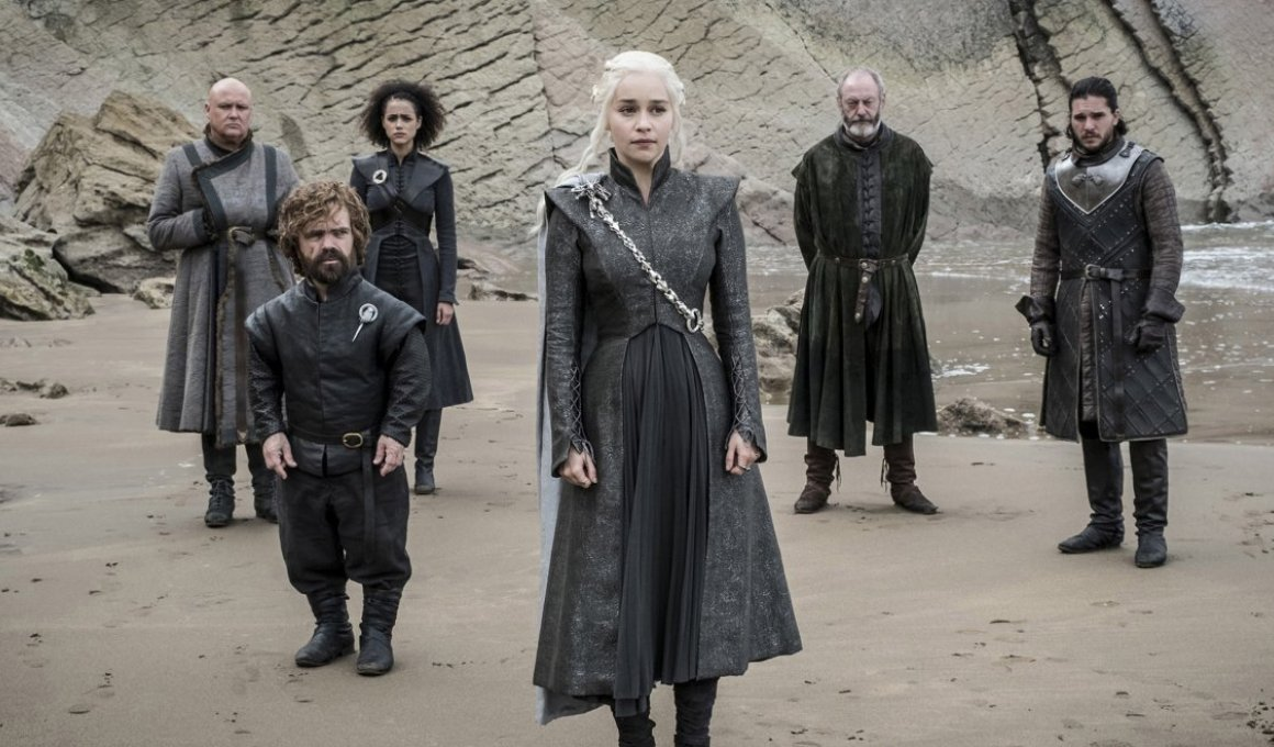 Game Of Thrones: Έρχονται τα spinoffs