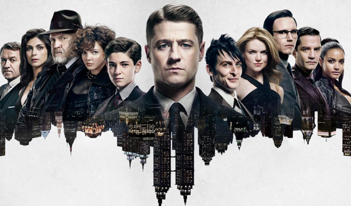 """Τσεκάραμε """"Gotham"""" s02e01"""