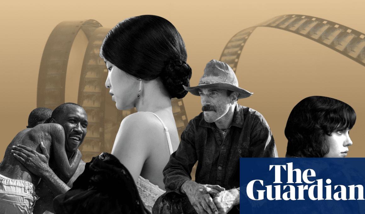 Οι 100 καλύτερες ταινίες της 20ετίας σύμφωνα με τον Guardian