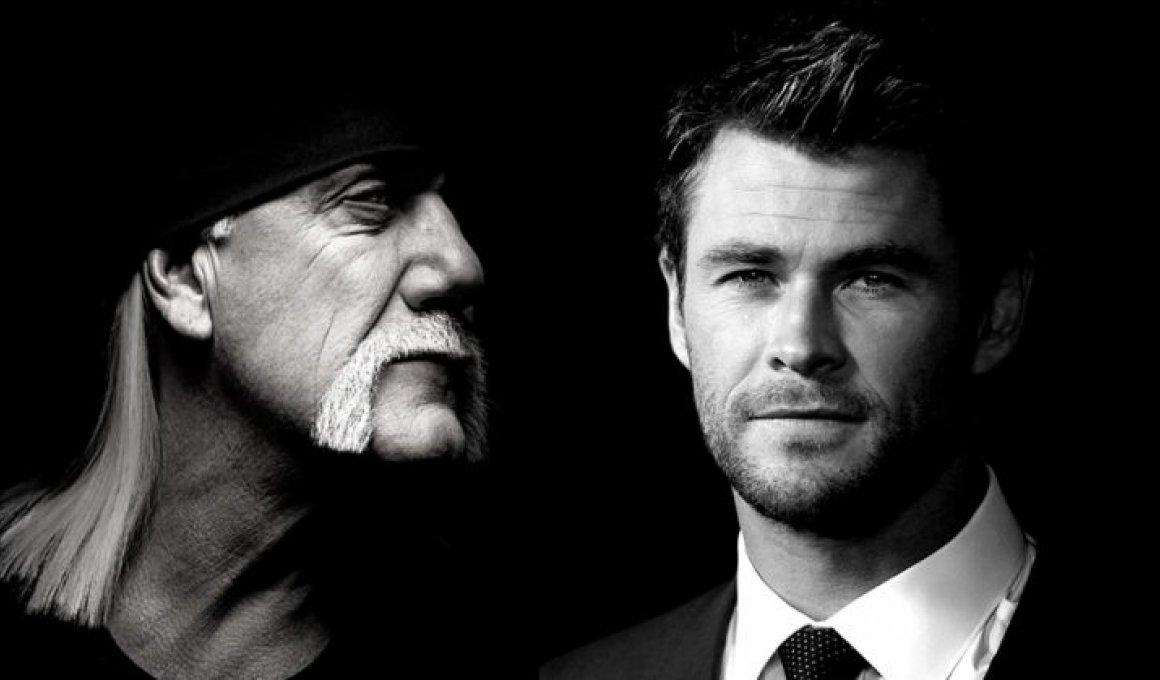 O Thor θα υποδυθεί τον Hulk Hogan