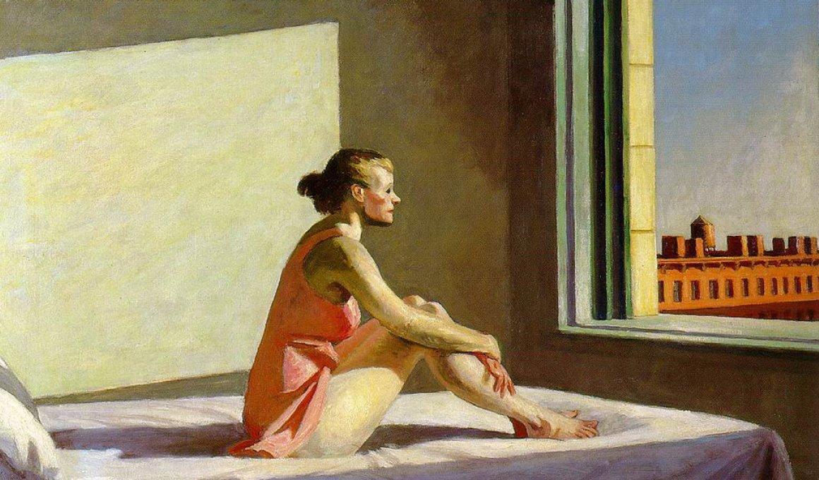 Ο Βιμ Βέντερς ζωντανεύει τους πίνακες του Εντουαρντ Χόπερ