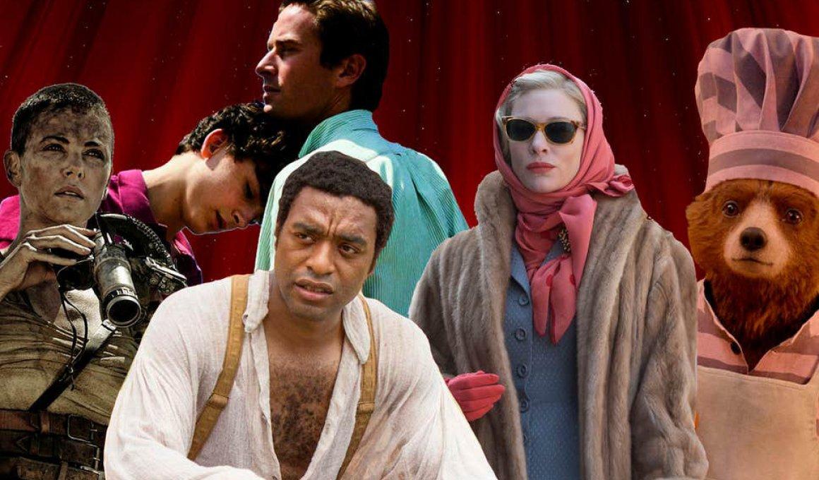 Ο Independent ψηφίζει τις 40 καλύτερες ταινίες της δεκαετίας