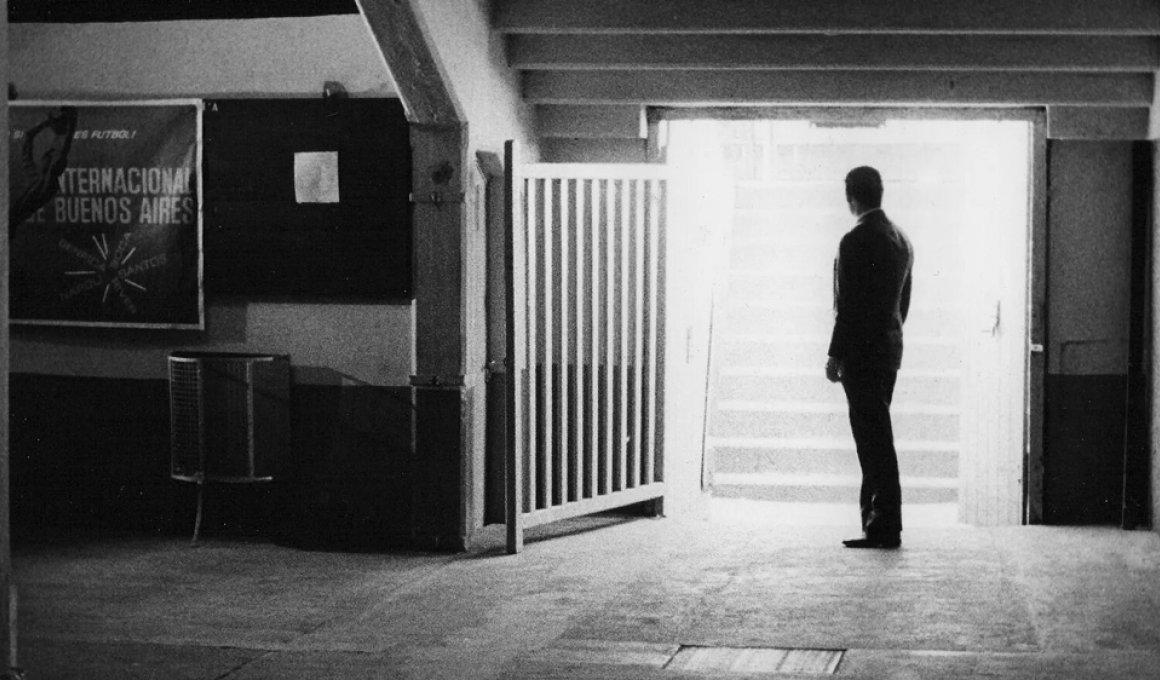 Aνάλυση: Ο Μπόρχες κάνει σινεμά: η «Εισβολή»