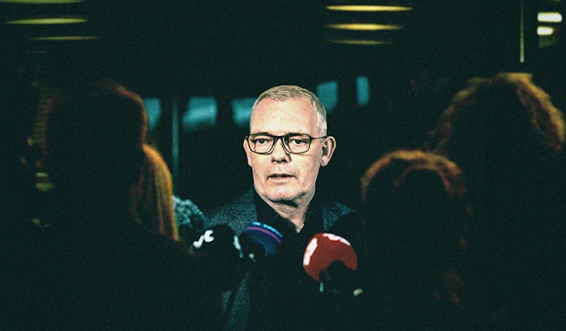 """The investigation"": Ένα βραδυφλεγές nordic noir που ευστοχεί"