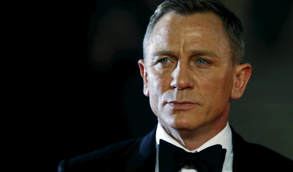 """Bond 25"": Μήπως να κάνουν ευχέλαιο;"