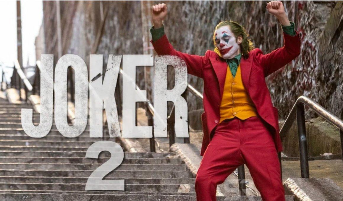 Έρχεται sequel στο Joker