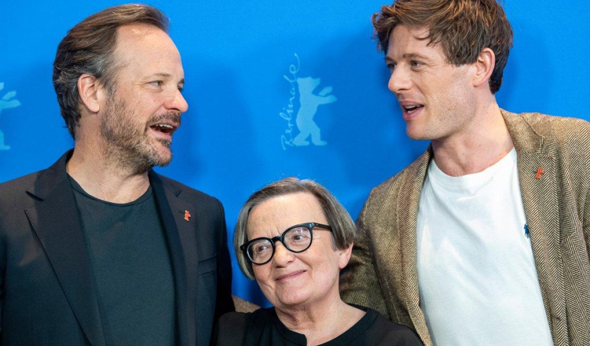 "Berlinale 19: ""Να αναζητούμε την αλήθεια, ανεξάρτητα από το κόστος"""