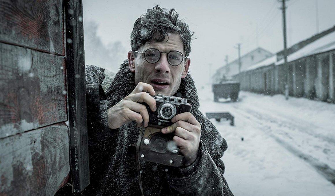 "Berlinale 19: ""Mr.Jones"" - Κριτική"