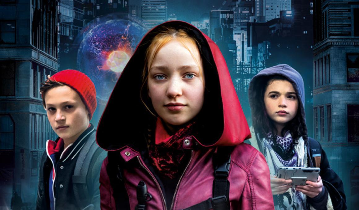 3ο Διεθνές Φεστιβάλ Παιδικού και Νεανικού Kινηματογράφου