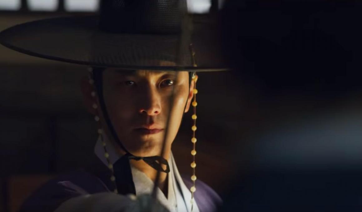 """""""Kingdom"""": Κορέα, Μεσαίωνας, Ζόμπι"""